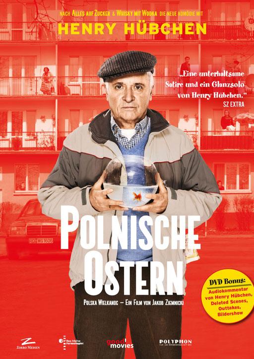 Polnische Ostern Spielfilm
