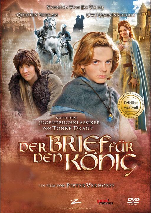 Brief für den König Spielfilm