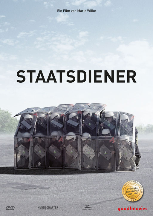 Staatsdiener, Dokumentarfilm