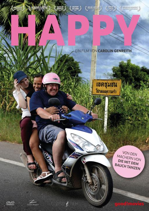 Happy, Dokumentarfilm