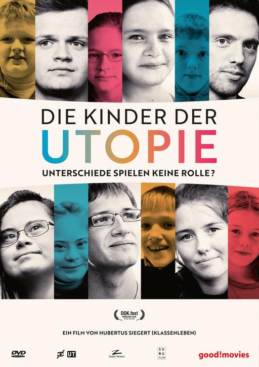 Die Kinder der Utopie, Dokumentarfilm