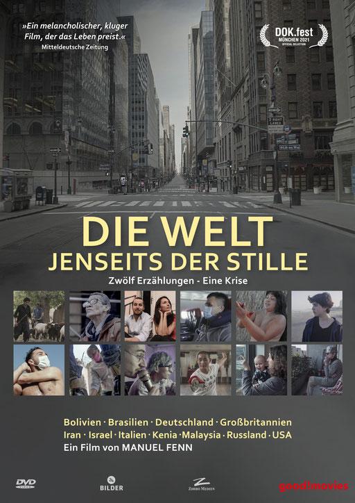 Die Welt jenseits der Stille, Dokumentarfilm