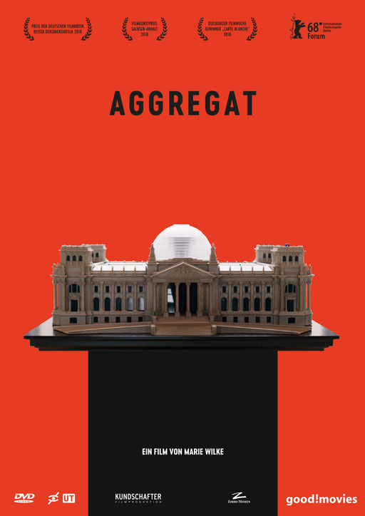 Aggregat, Dokumentarfilm