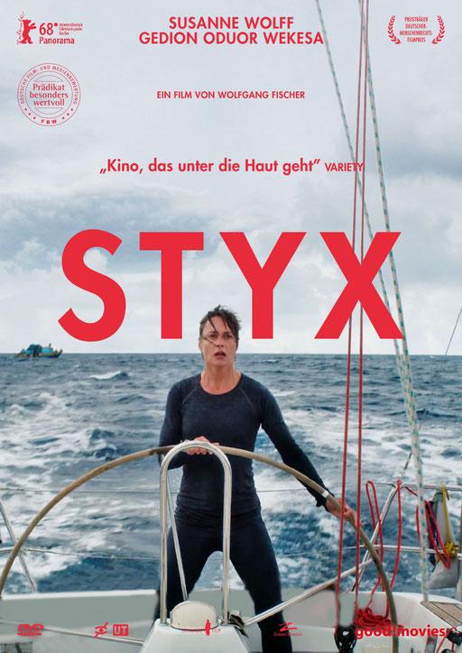 Styx Spielfilm