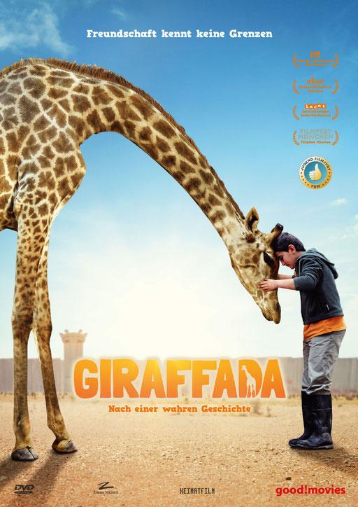 Graffada Spielfilm
