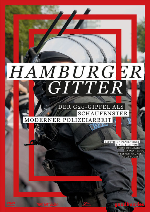 Hamburger Gitter, Dokumentarfilm