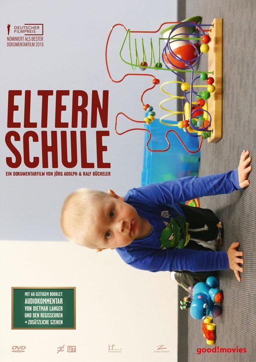 Elternschule, Dokumentarfilm