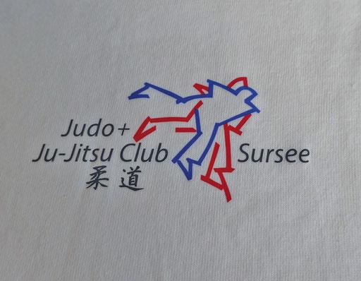 Vereins T-Shirt bedruckt
