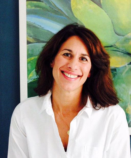 Susanne Kauschinger