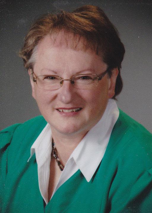 Rosemarie Weishäupl