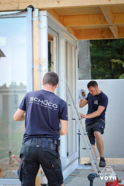 Schüco Fenster Bergheim