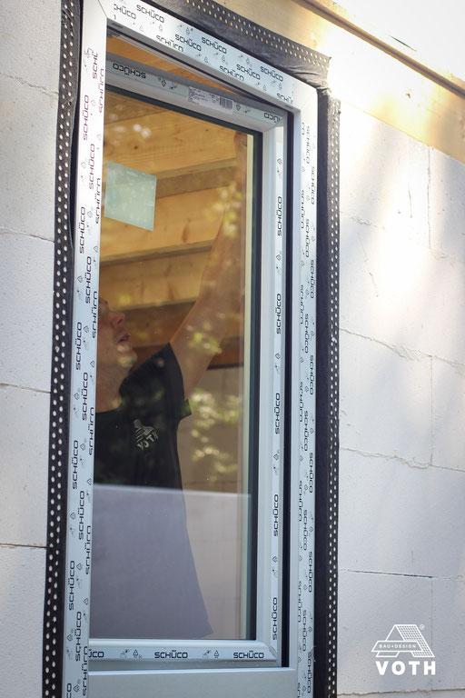 Schüco Fenster Aachen