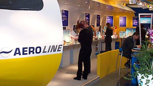 "Playmobil | Themenpräsentation ""Flugzeug"" im Rahmen der Spielwarenmesse Nürnberg"