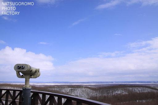 釧路湿原展望台 Kushiro Marsh Observatory