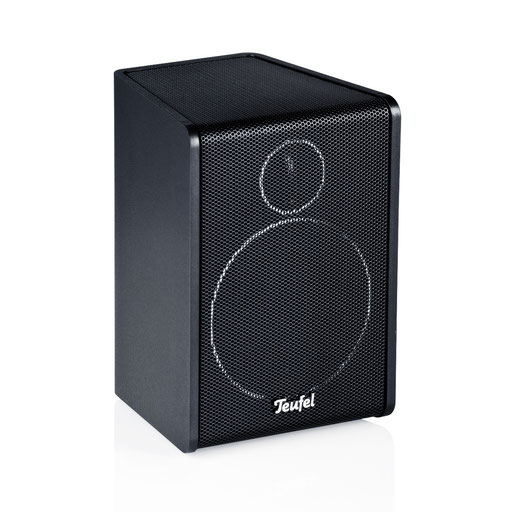 Teufel Concept C  -  Aktives 2.1 Bluetooth-Set im Praxistest  auf www.audisseus.de