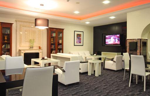 Equipamiento Hotel Melia