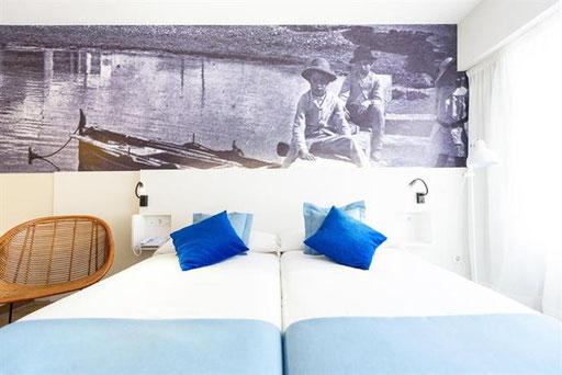 Décoration de luxe en Espagne pour les hotels, aménagement des hotels en Espagne, décoration des hôtels en Espagne, Mobilier d'hotellerie en Espagne, Aménagement et équipement en Espagne, architecture d'hotel, architecture insolite en Espagne, Design luxe