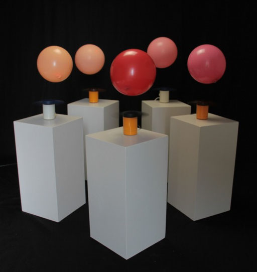 Jumping ballon,  Bild: U.Stürmer