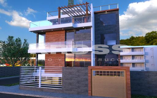Casa Club Jimenez 2