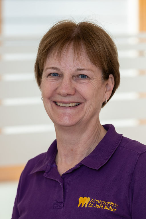 Susanne Däschler