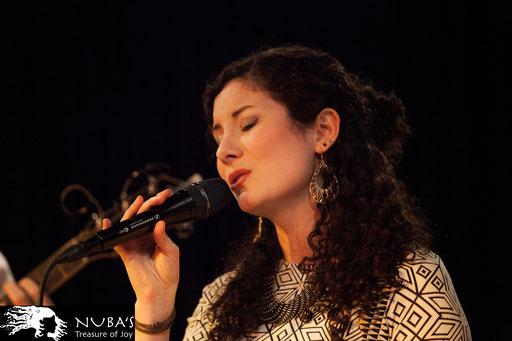 Nuba's Treasure of Joy, Jazzkantine Luzern, 17.03.16