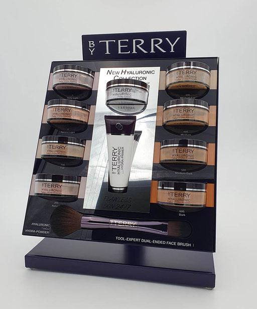 Présentoir Terry