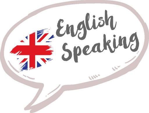 Anglais parlé par My Daydream Wedding, wedding planner et designer dans  le Nord et à Lille