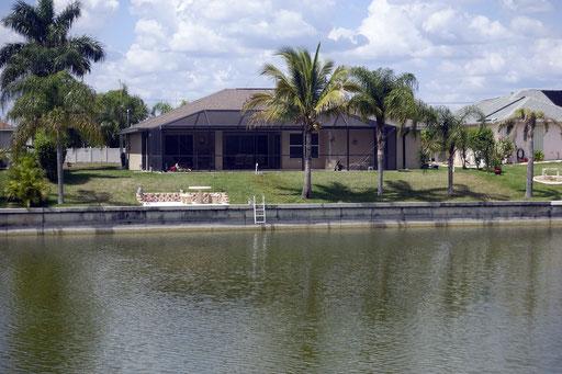 "Villa Tropical Breeze ""vis-à-vis"""