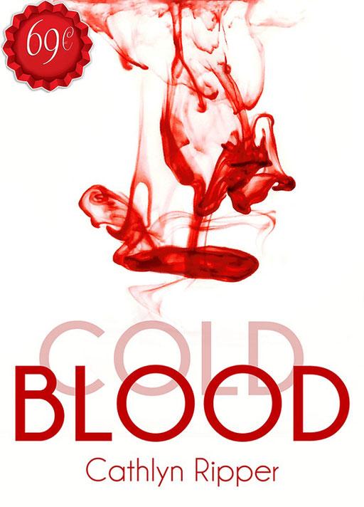 Premade Buchcover Thriller / Horror / Premades / Buchcover kaufen / vorgefertigte Buchcover /Blut