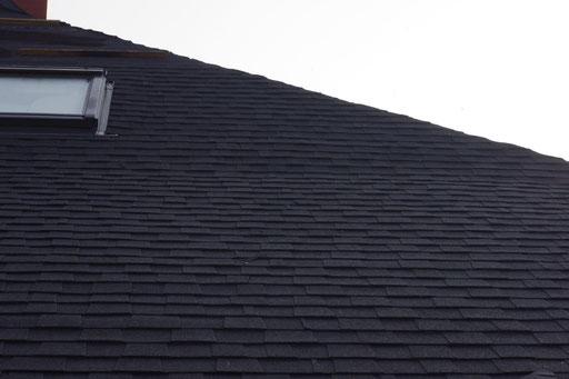 Gont Landmark w kolorze Moire Black
