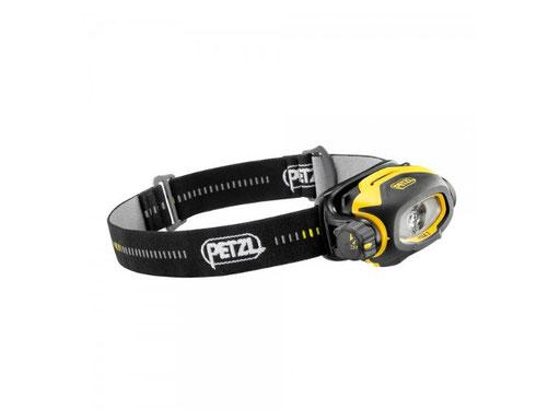 Helmlampe Petzl PIXA 2