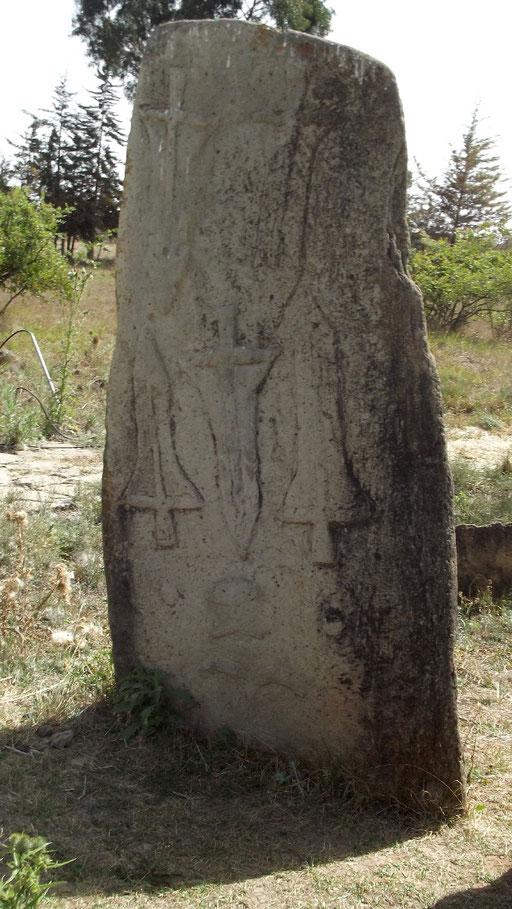 Voyage Séjour Trek Trekking Randonnée Road trip Visite de la Région Oromia en Ethiopie. Le cimetière de Tya