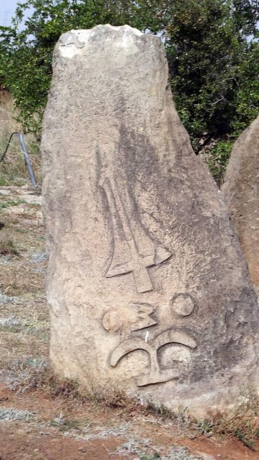 Voyage Séjour Trekking et randonnée, Road trip et visite de la Région Oromia en Ethiopie.  Le cimetière de Tya