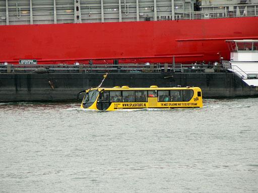 Der Splashbus