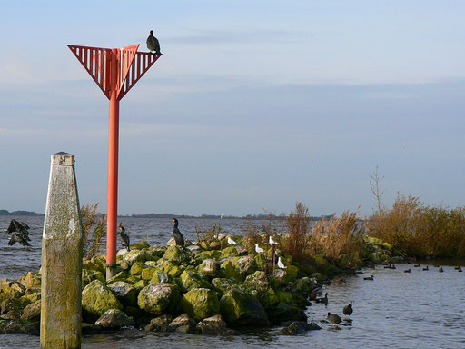 Passantenhaven Heegerwal