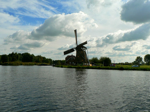 Die Broekdijk Mühle