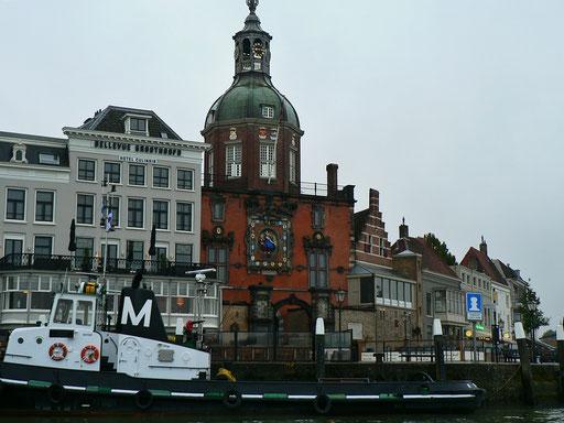 Poort von Dordrecht