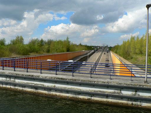 Aquaduct von Harderwijk