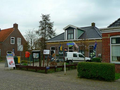 Supermark in Gaastmeer