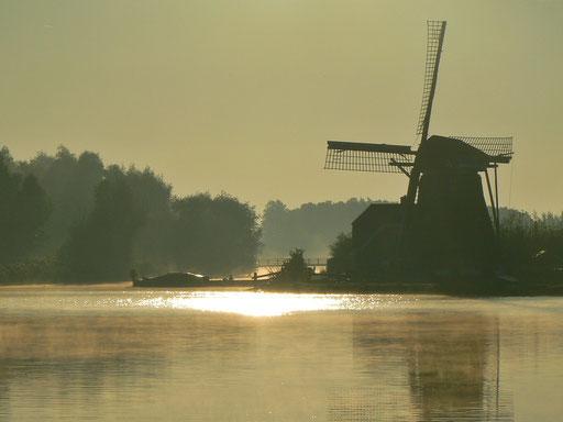 Die Mühle Broekdijk