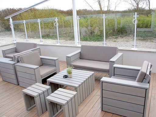 loungem bel gartenm bel pflanzkasten sichtschutz hochbeet m lltonnenbox aufbewahrung. Black Bedroom Furniture Sets. Home Design Ideas