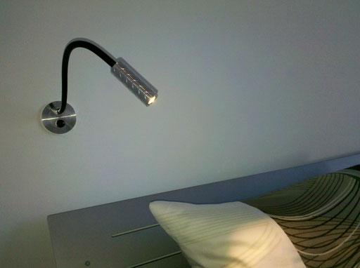 LED Leseleuchte