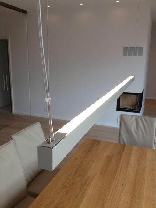 Sonderleuchte LED TouchDimm
