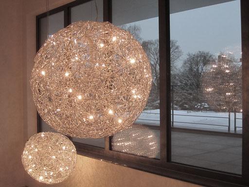 Lichtobjekt Catellani&Smith