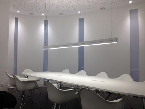 LED Sonderleuchte Besprechung