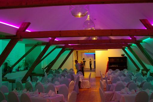 LED Kontur RGBW