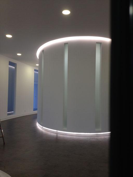 LED Kontur