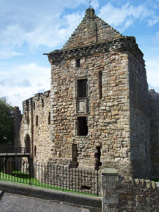 Château de St Andrew