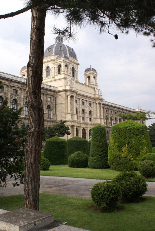 Quartier des musées