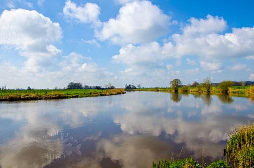 Wolkenspiegel I